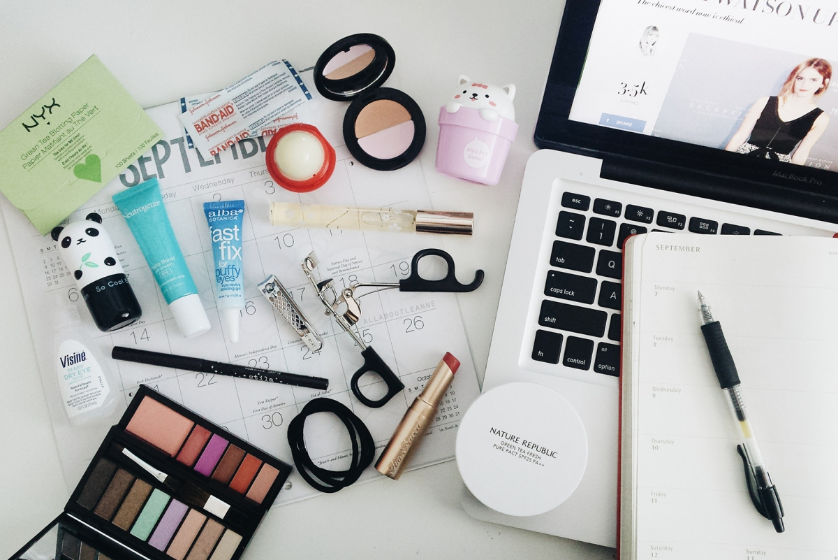 The Ready-To-Go Beauty Kit