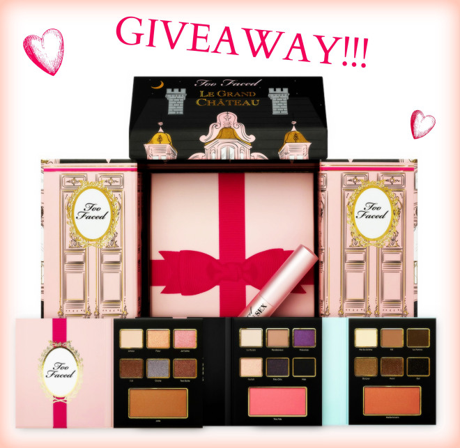 Lipsticks and Dreams: 100 FOLLOWERS GIVEAWAY!!!