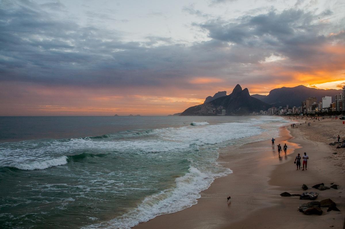 Travel Spotlight: Brazil