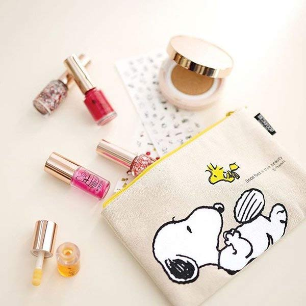 Announcement: Skinfood x Snoopy Available at Beauty Box Korea!