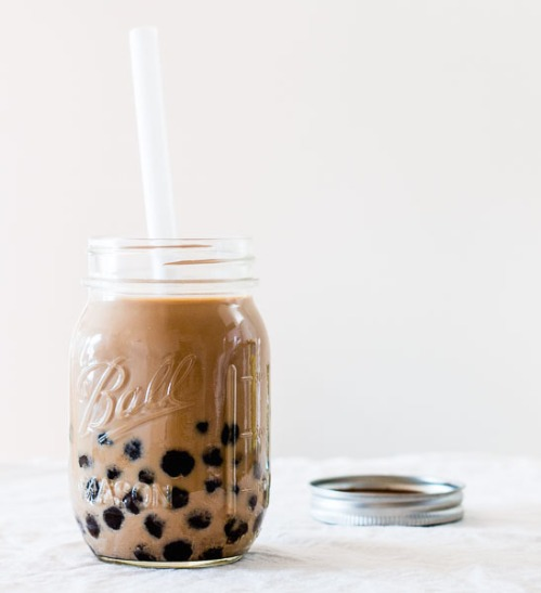 How to Make Perfectly Chewy Boba