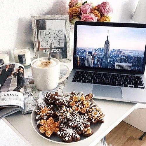 Beauty Blogger Workspace