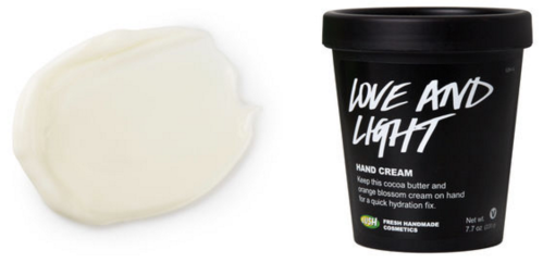 Love And Light Hand Cream