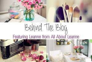 All About Leanne